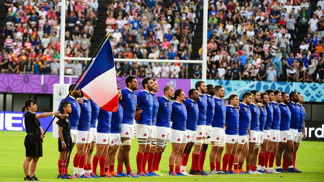Le XV de France est en pleine préparation de son quart de finale contre le pays de Galles.