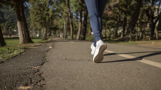 Les 6 bienfaits de la marche rapide