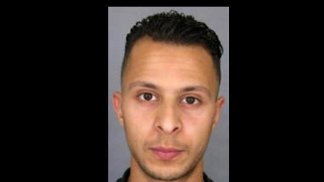 Lors De Sa Cavale Il Parlait Avec Fierte De Son Frere Brahim Qui Lui Setait Fait Sauter Dans Un Cafe Parisien Police Nationale Afp
