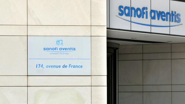 Sanofi va supprimer 900 postes en France.