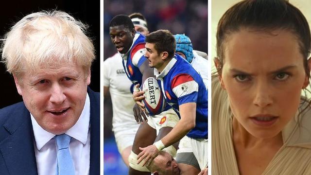 Brexit, Coupe du monde de rugby masculine, sortie de Star Wars IX... Cette rentrée sera riches en événements.