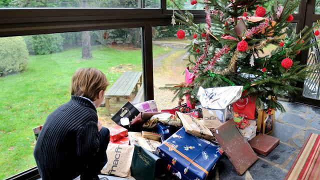 Neuf Français sur dix décorent un sapin dans leurs foyers pour Noël