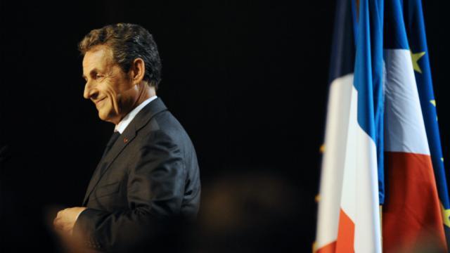 Le président des Républicains doit rencontrer le président russe jeudi après-midi.