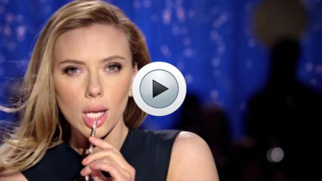 La publicté polémique de Scarlett Johansson.