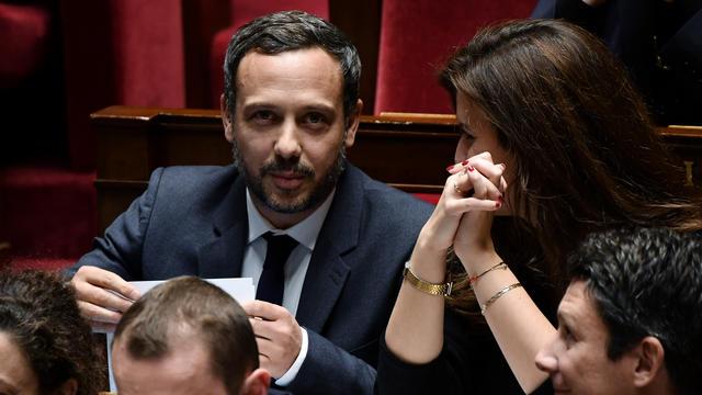 Marlène Schiappa et Adrien Taquet ont réclamé lundi l'ouverture d'une enquête en France concernant l'affaire Jeffrey Epstein.