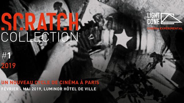 Light Cone inaugure cette année «Scratch collection».