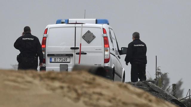 Quatre morts dans un accident de voiture à la frontière française — Allemagne