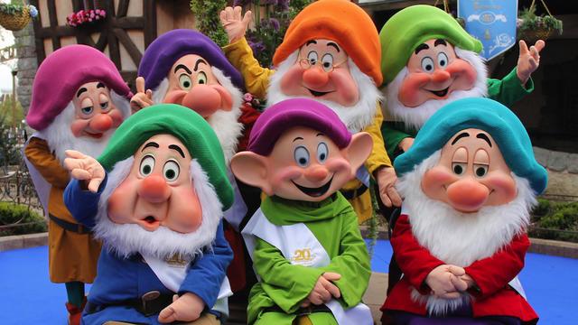 Comment se souvenir des noms des sept nains ? | www.cnews.fr