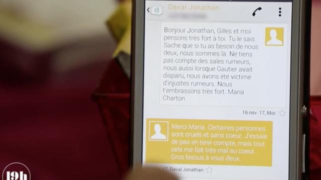 Affaire Daval Une Amie De Jonathann Divulgue Leurs