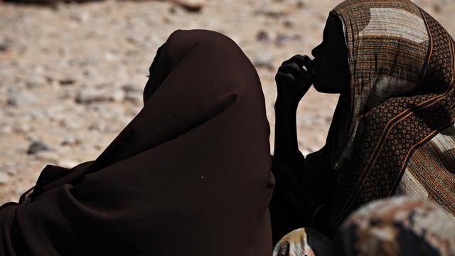 En Somalie, 98% des femmes et des filles sont victimes de mutilations génitales.