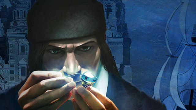 Splendor invite le joueur à incarner un marchand de pierres précieuses sous la Renaissance.