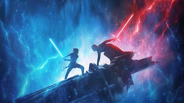La licence Star Wars a un Noël très chargé cette année.