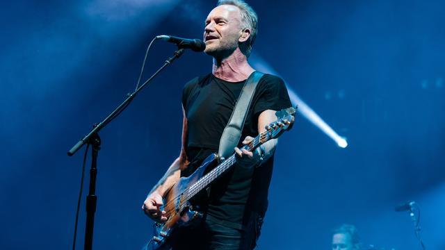 Le chanteur se produira dans de nombreux festivals dans le cadre de sa tournée européenne.