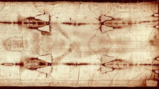 Une nouvelle thèse plaide pour l'authenticité du Linceul