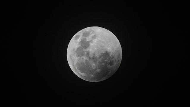La «super lune» fera son apparition dans le ciel ce mardi 19 février.