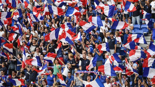 Coupe du monde les meilleures et les pires chansons de soutien aux bleus - Johnny hallyday coupe du monde 2002 ...