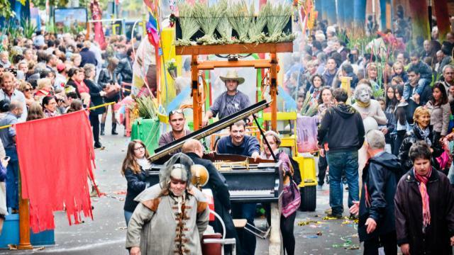 Chaque année, le Festival de Suresnes attire plus de 30 000 spectateurs.