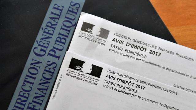 Taxe Fonciere Hors Delai Quelles Consequences Www Cnews Fr