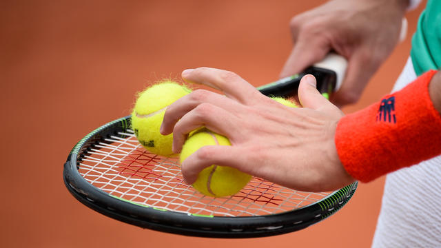 Sites de rencontres de tennis