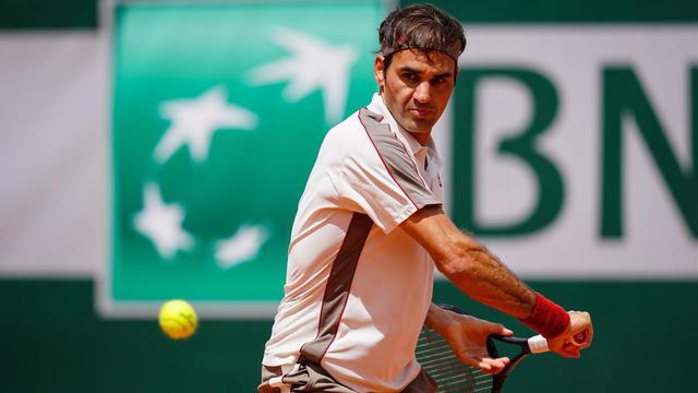 Roger Federer avait été éliminé en demi-finales par Rafael Nadal en 2019.