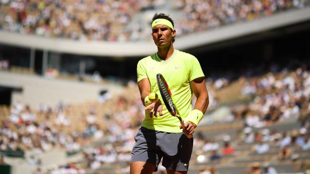 Rafael Nadal affronte Roger Federer pour un 39e duel très attendu.