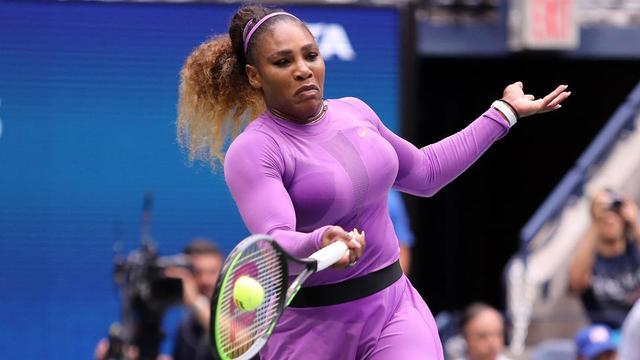Serena Williams a remporté son premier titre depuis près de trois ans.