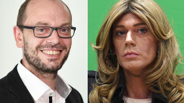Tessa Ganserer, première femme transgenre du monde politique allemand, est devenue une élue à part.