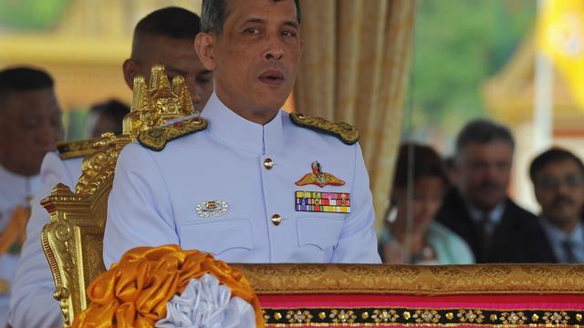 Le prince Maha Vajiralongkorn est très décrié en Thaïlande à cause de ses caprices et ses frasques.