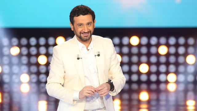 Cyril Hanouna anime The Cover, un nouveau télé-crochet qui récompensera la meilleure reprise de chanson