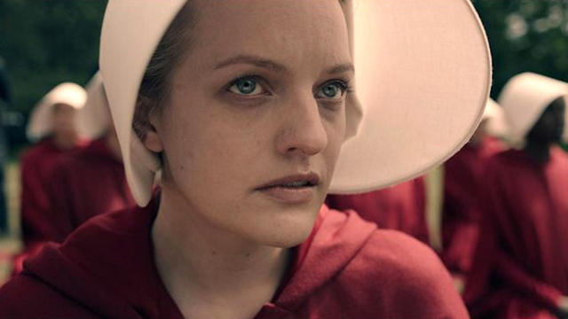 Magistrale Elisabeth Moss (Mad Men) prouve qu'elle une des meilleures actrices actuelles