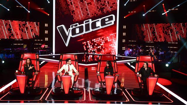 Zazie, Mika, Jenifer et Florent Pagny ont fait entrer leurs candidats favoris dans la phase très attendue des directs
