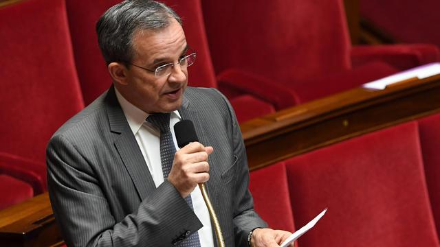 Thierry Mariani a annoncé qu'il quittait Les Républicains (LR) et rejoignait la liste du Rassemblement national (RN, ex-FN) pour les Européennes.