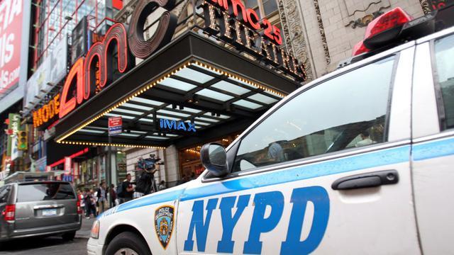 Darrius Kennedy, 51 ans, a été abattu par la police en plein Times Square.