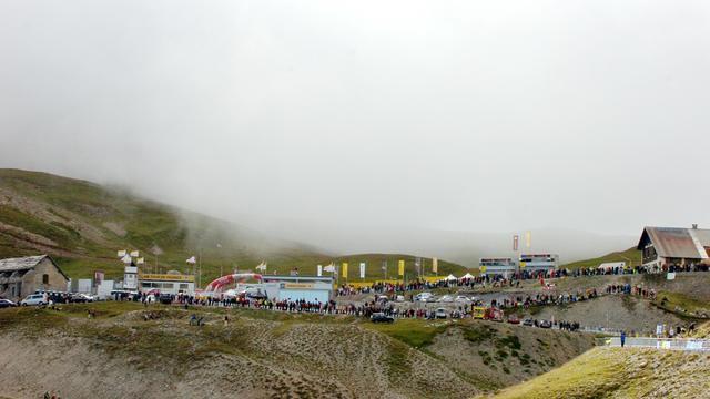 Par Ou Passe Le Tour De France Le 19 Juillet Www Cnews Fr