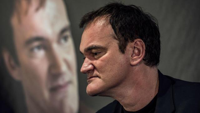 Le réalisateur Quentin Tarantino est un adepte des dialogues ciselés pour ses films.