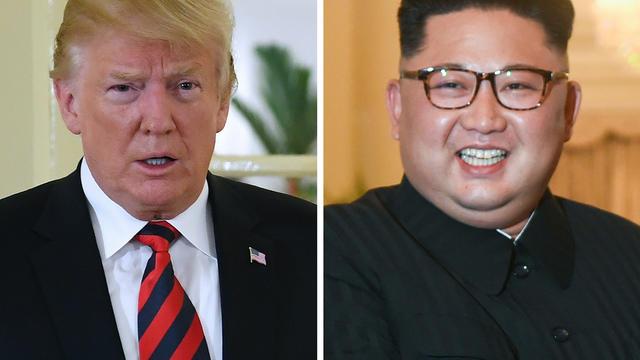 Les dirigeants américain et nord-coréen se rencontrent pour la première fois mardi 12 juin.