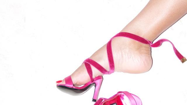 magasins populaires plus grand choix de 2019 chaussures élégantes Des chaussures à talon pour la fille de Beyoncé | www.cnews.fr