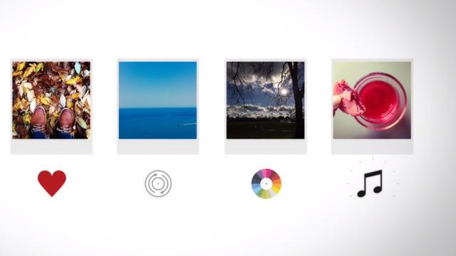 Tunepics est un réseau social pour partager ses humeurs en photos et en musique.