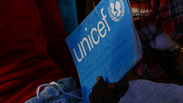 «Nous voulions tirer parti des nouvelles technologies émergentes pour sensibiliser aux crises humanitaires», explique une responsable d'Unicef.