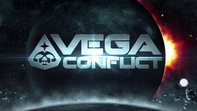 Vega Conflict est un jeu de stratégie en temps réel.