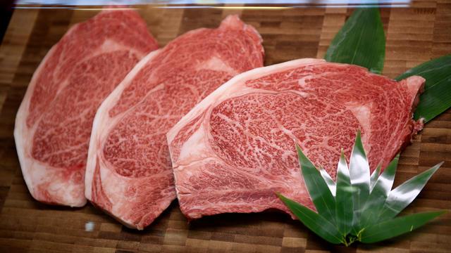 Les scientifiques ont recommandé de réduire la consommation de viande rouge et transformée à deux fois par semaine maximum.