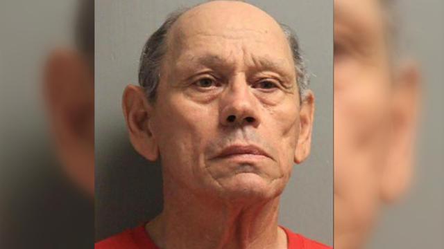 Le pédophile présumé a été interpellé huit jours après avoir été dénoncé aux autorités locales par une de ses victimes, aujourd'hui adulte.