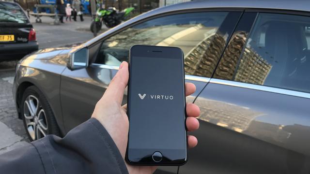 Location de voiture virtuo