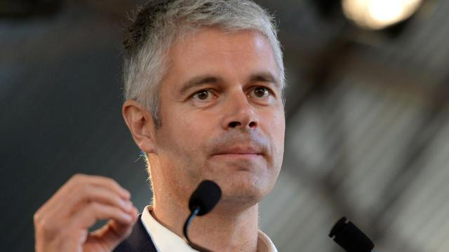 Laurent Wauquiez compte au moins quatre fois plus de soutiens que chacun de ses trois concurrents.