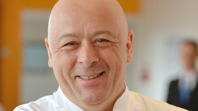 Thierry Marx a participé à l'émission Top Chef de 2010 à 2014.