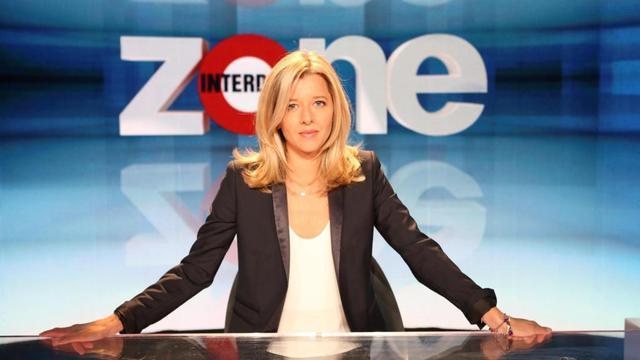Wendy Bouchard s'apprête à fêter les vingt ans de Zone Interdite qu'elle anime depuis septembre