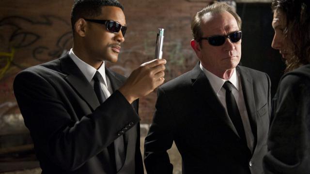 """Tommy Lee Jones pourrait lui aussi être absent du reboot de """"Men in Black"""""""
