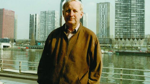 Le Docteur Jean-Pierre Willem.
