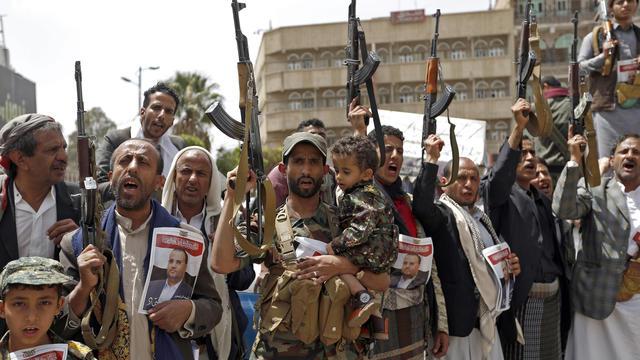 Arabie Saoudite : interception d'un nouveau missile tiré depuis le Yémen