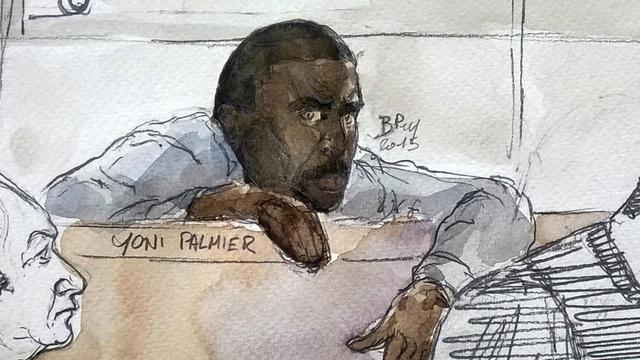 """Yoni Palmier a été reconnu coupable dans l'affaire du """"tueur de l'Essonne""""."""